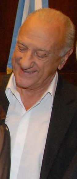 Elía, Jorge d' (1938-)