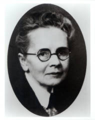Julia Morgan in 1926
