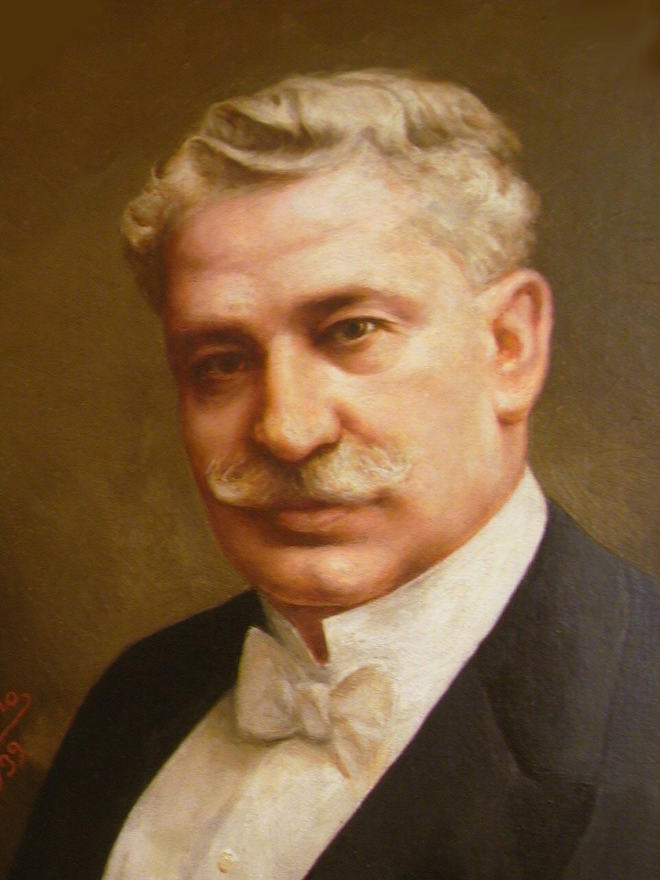 Julio Acosta García