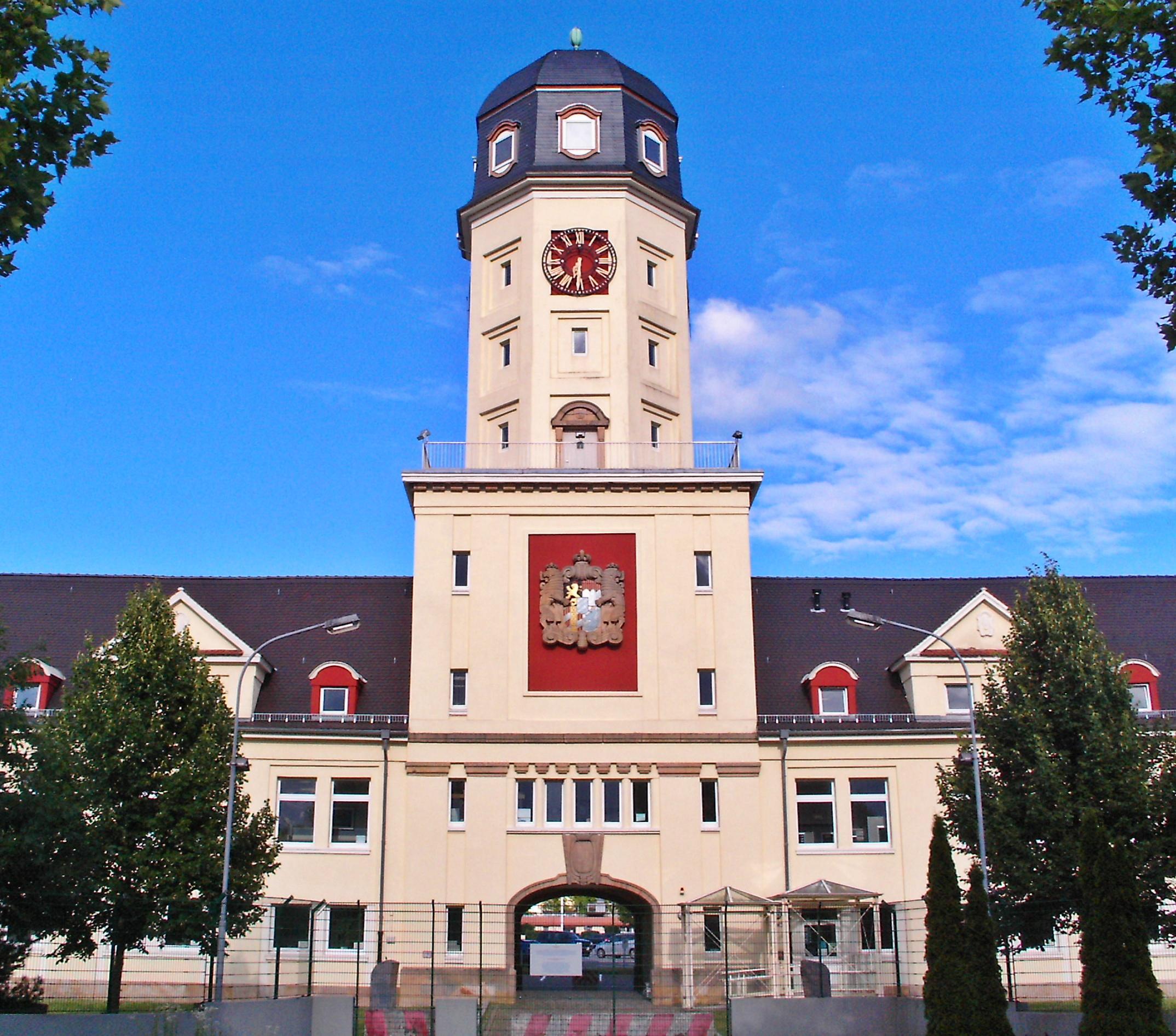 Architekt Kaiserslautern liste der kulturdenkmäler in kaiserslautern