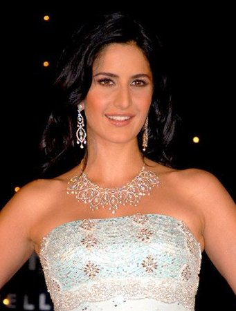 Photograph of Katrina Kaif