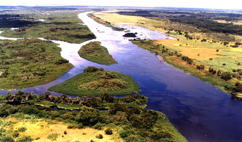 Kissimmee River - Wikipedia
