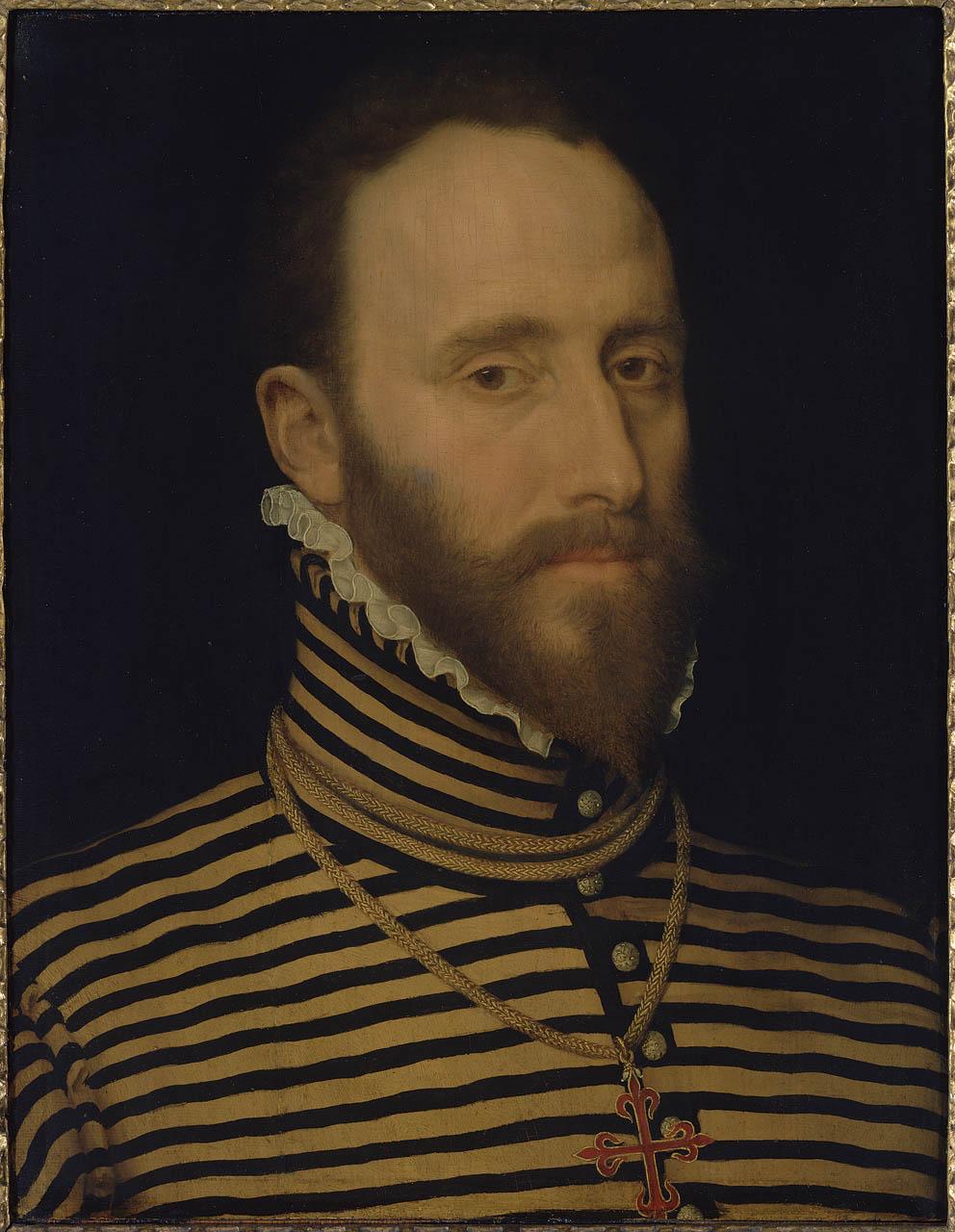 Frans Pourbus the Elder httpsuploadwikimediaorgwikipediacommonsff