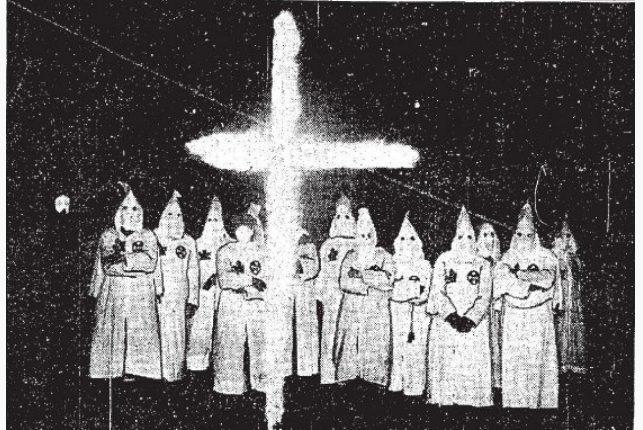 When Chicago welcomed the KKK - Chicago Tribune