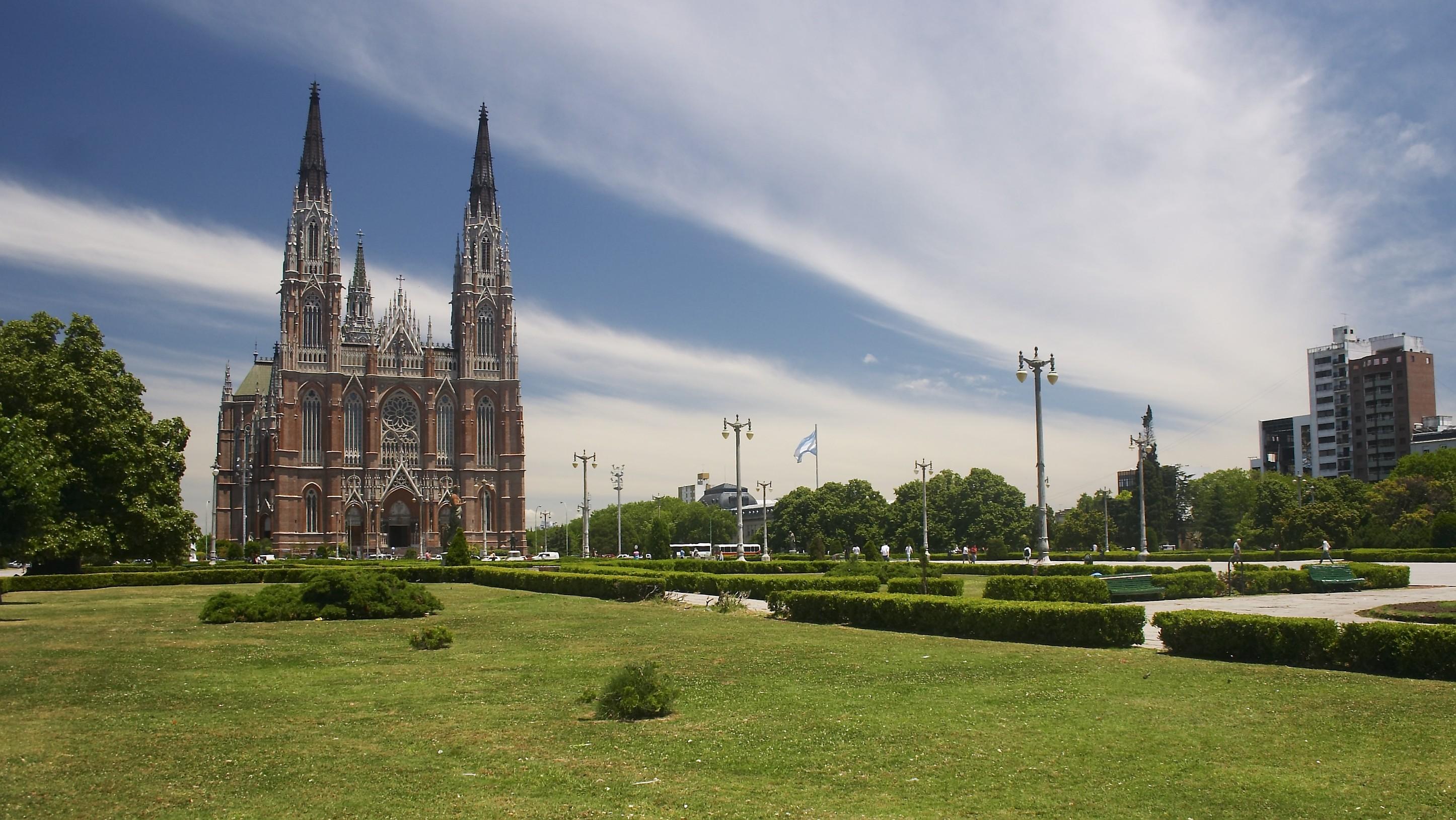 Image result for La Plata city
