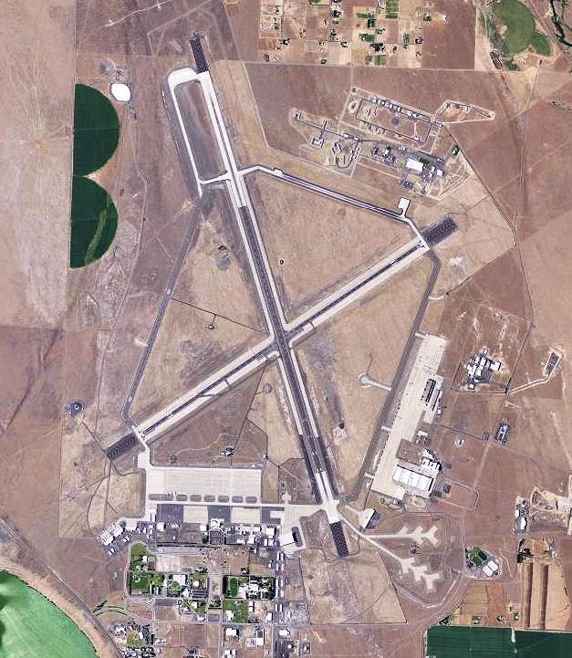 Larson Air Force Base Wikipedia
