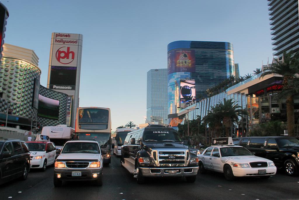 Las Vegas Car Rental Codes