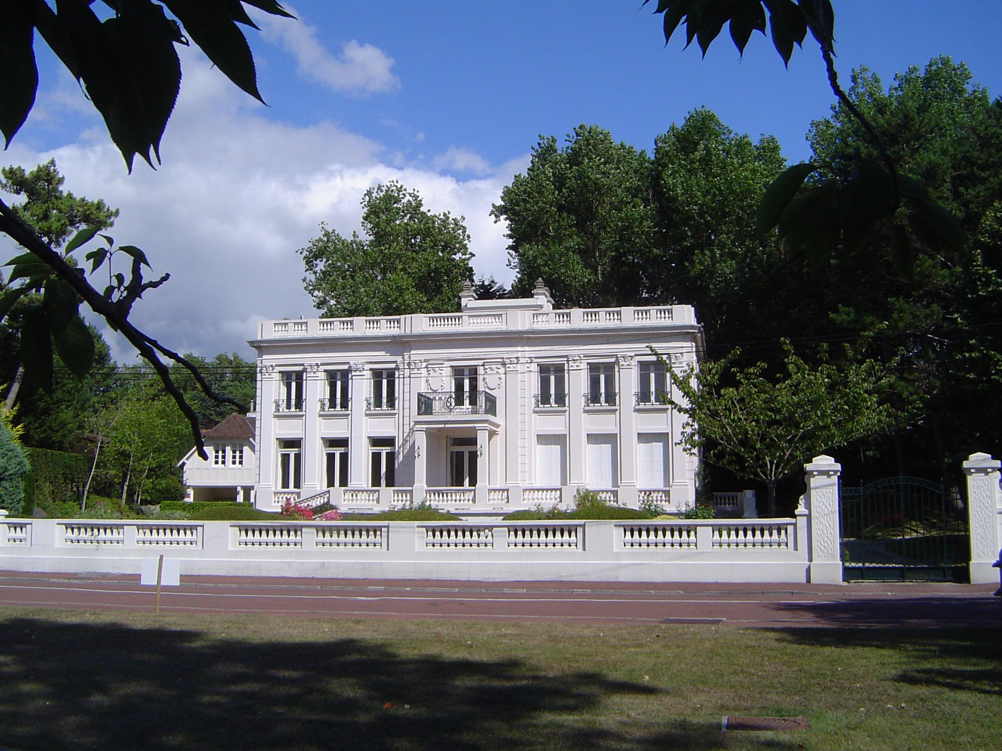 100 Fantastique Conseils Le Petit Chateau Paris