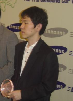 Lee Chang-ho