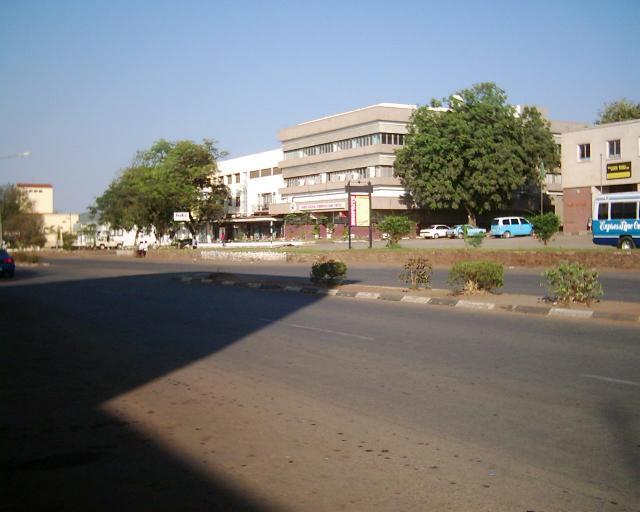 Livingstone (Zambia)