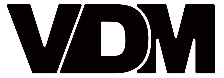 File Logo Vdm Png Wikimedia Commons