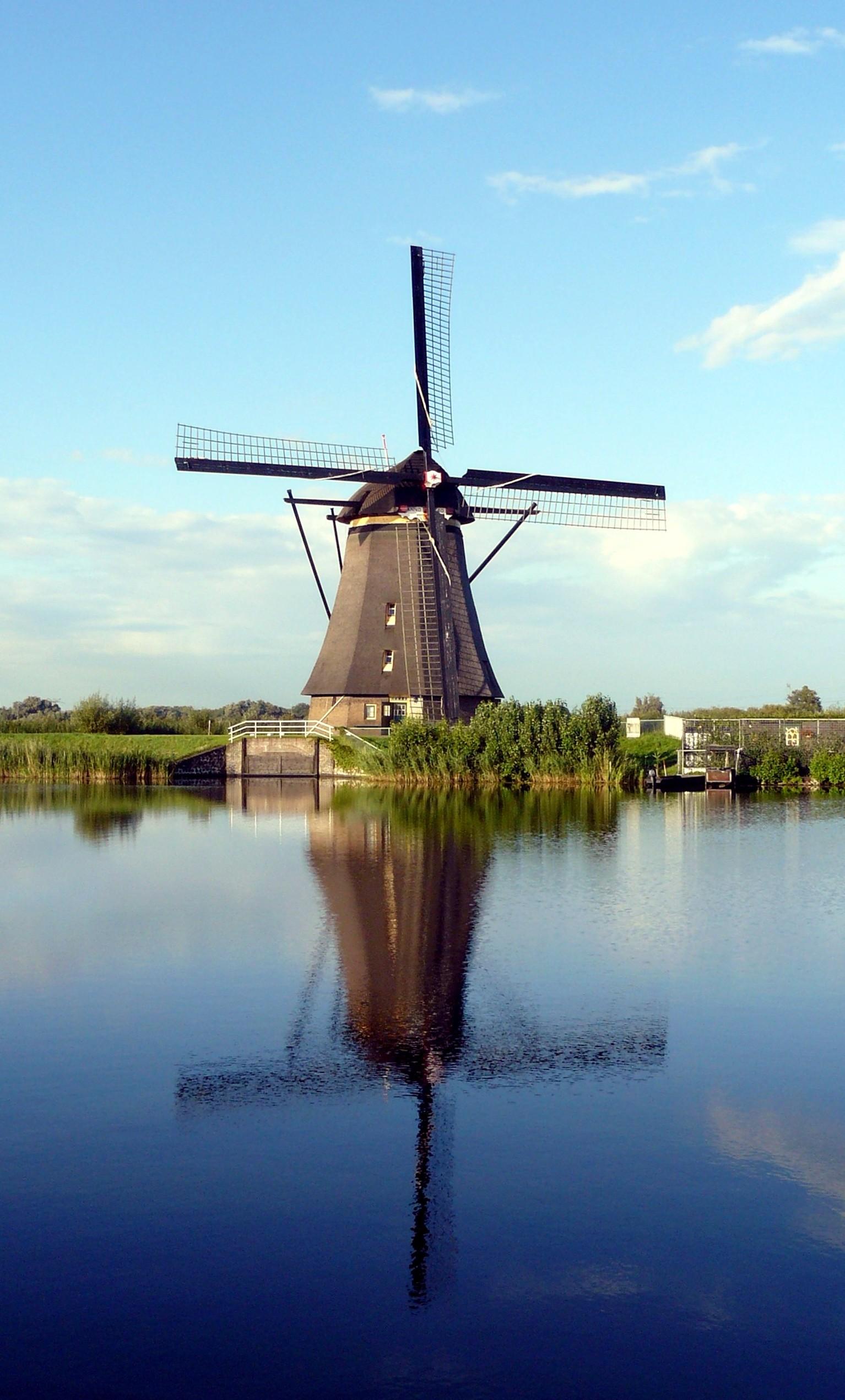 ''Windmühle''