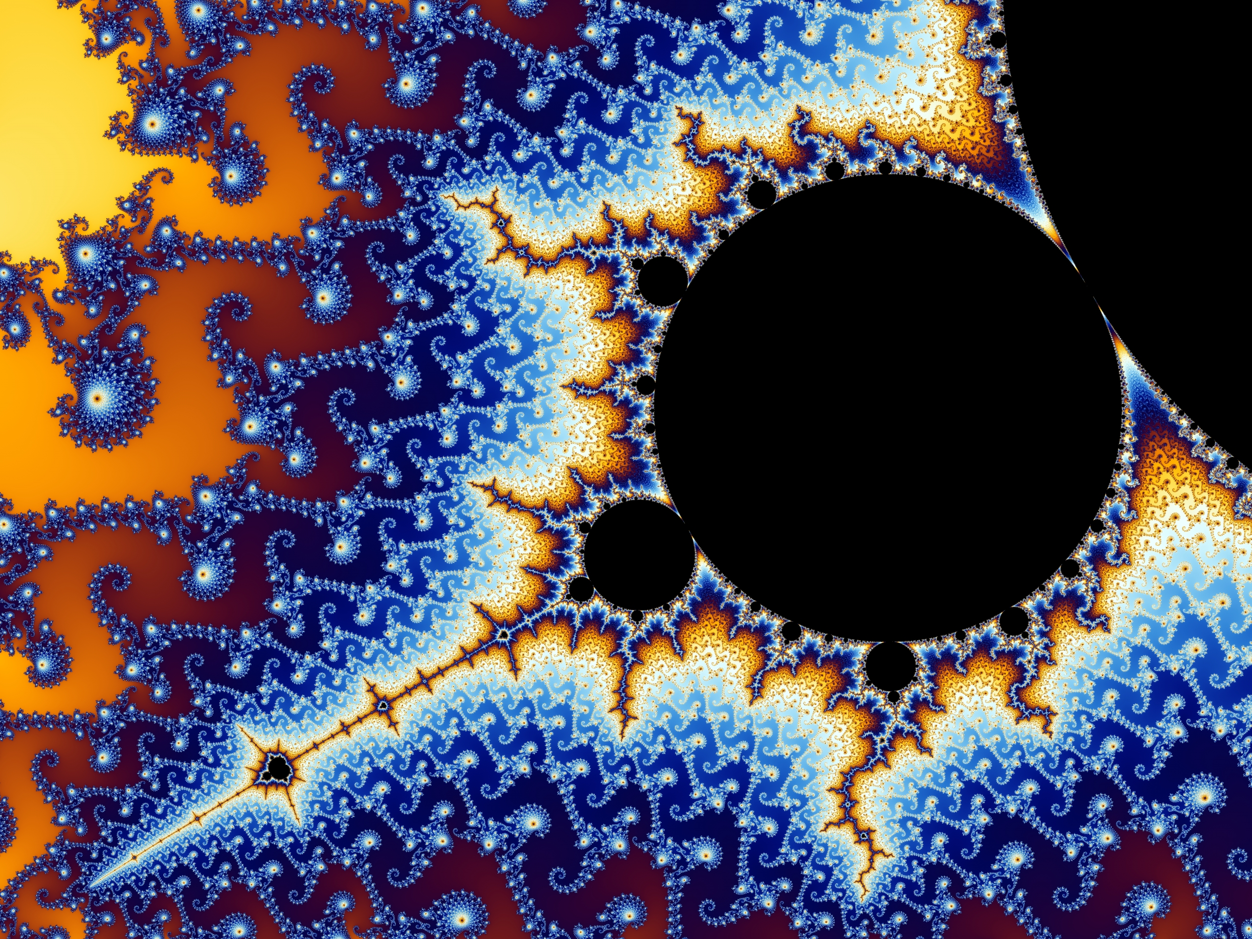 Application Of Pareto Chart: Benoit Mandelbrot - Wikipedia,Chart