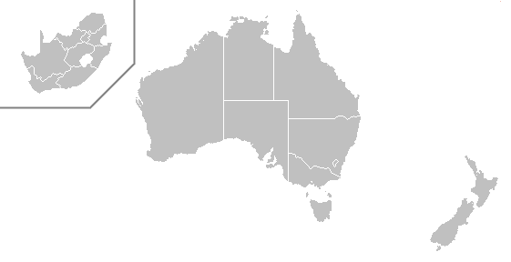 Map of Australia New Zealand and South Africa.png