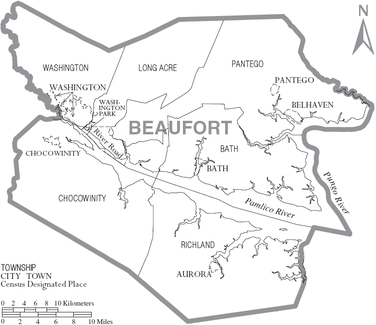 Beaufort County Sc Auditor Property Search