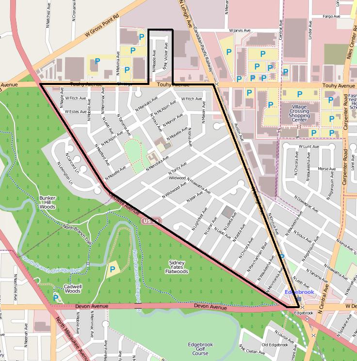 Wildwood Chicago Wikipedia