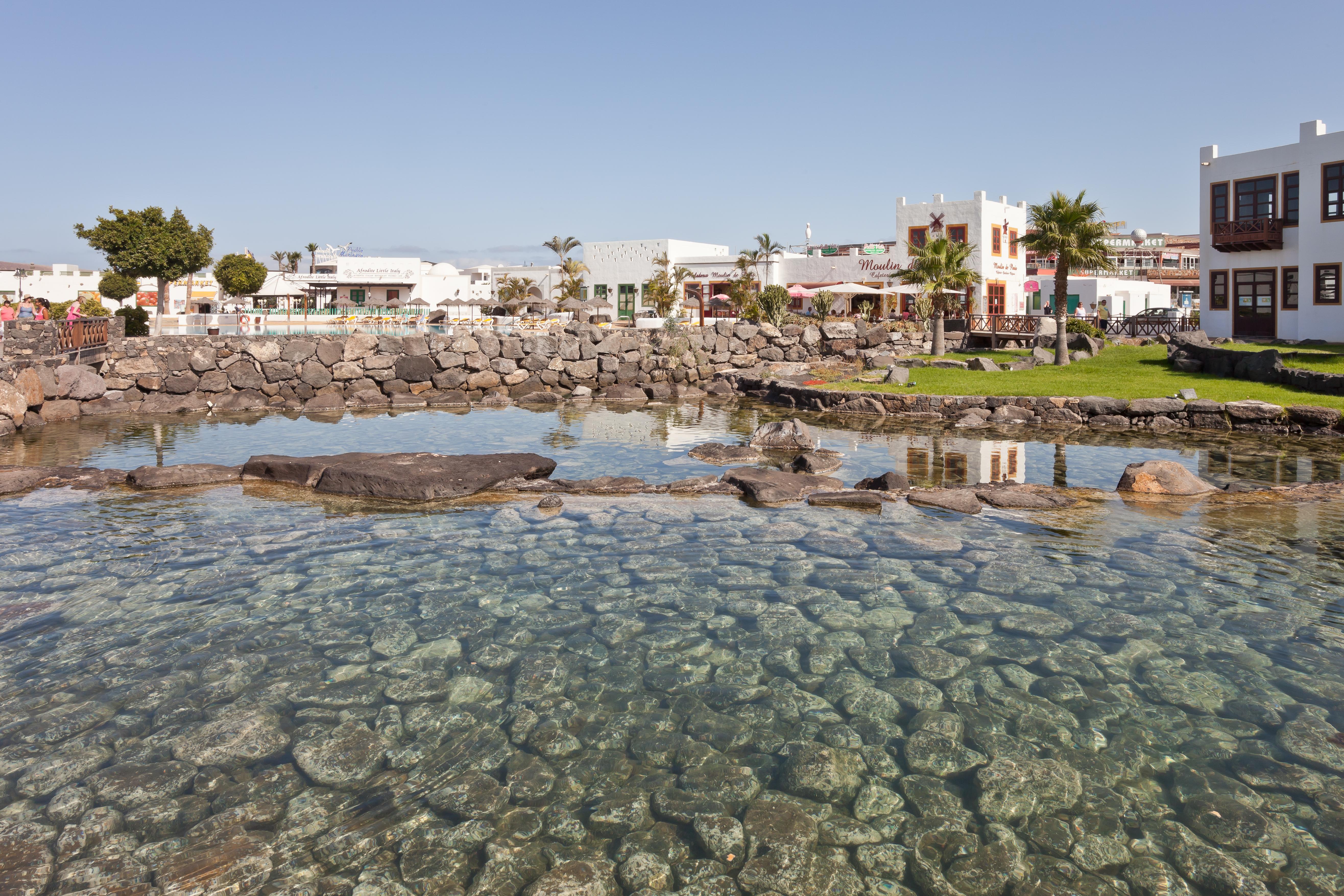 Playa Blanca (Lanzarote) - JungleKey.es Imagen