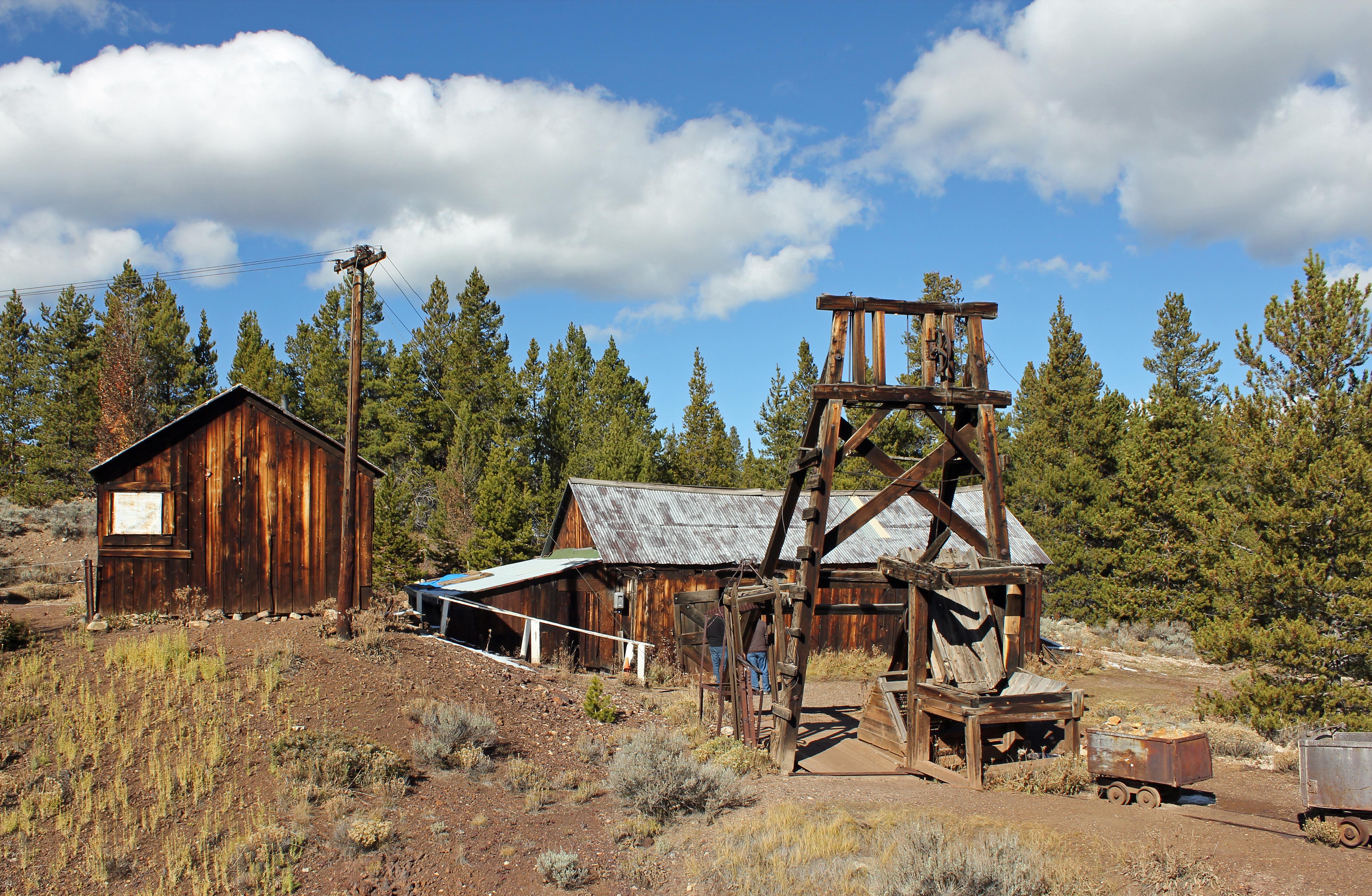 Colorado Silver Boom Wikipedia