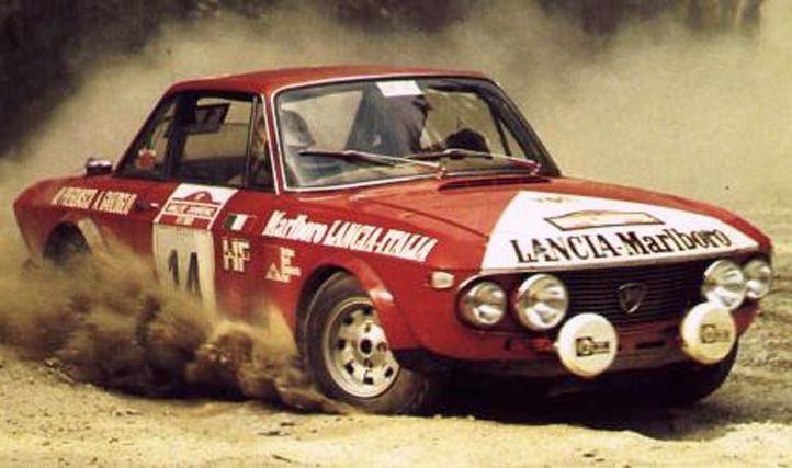Lancia Fulvia Coup 233 Hf Wikipedia