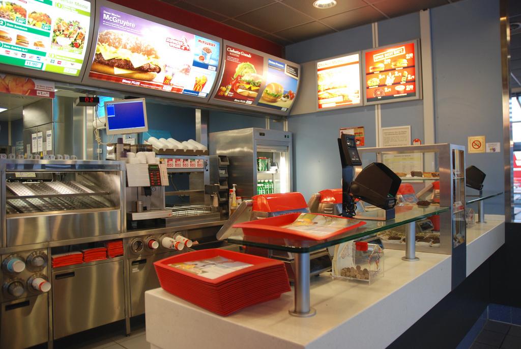 Menus Du Restaurant Entre Terre Et Mer