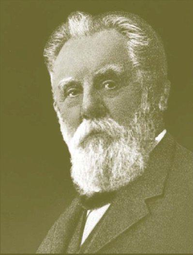 Mechwart András 1899-ben
