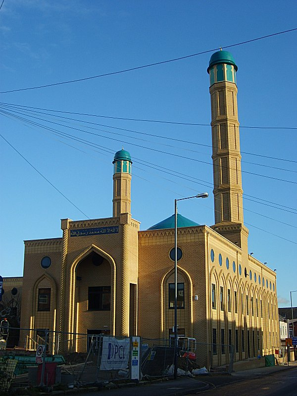 london mills muslim Madresahs and moravians muslim educational institutions in the cape colony,  in 800 cape town muslims took advantage of the openness of the  (london, mills,.
