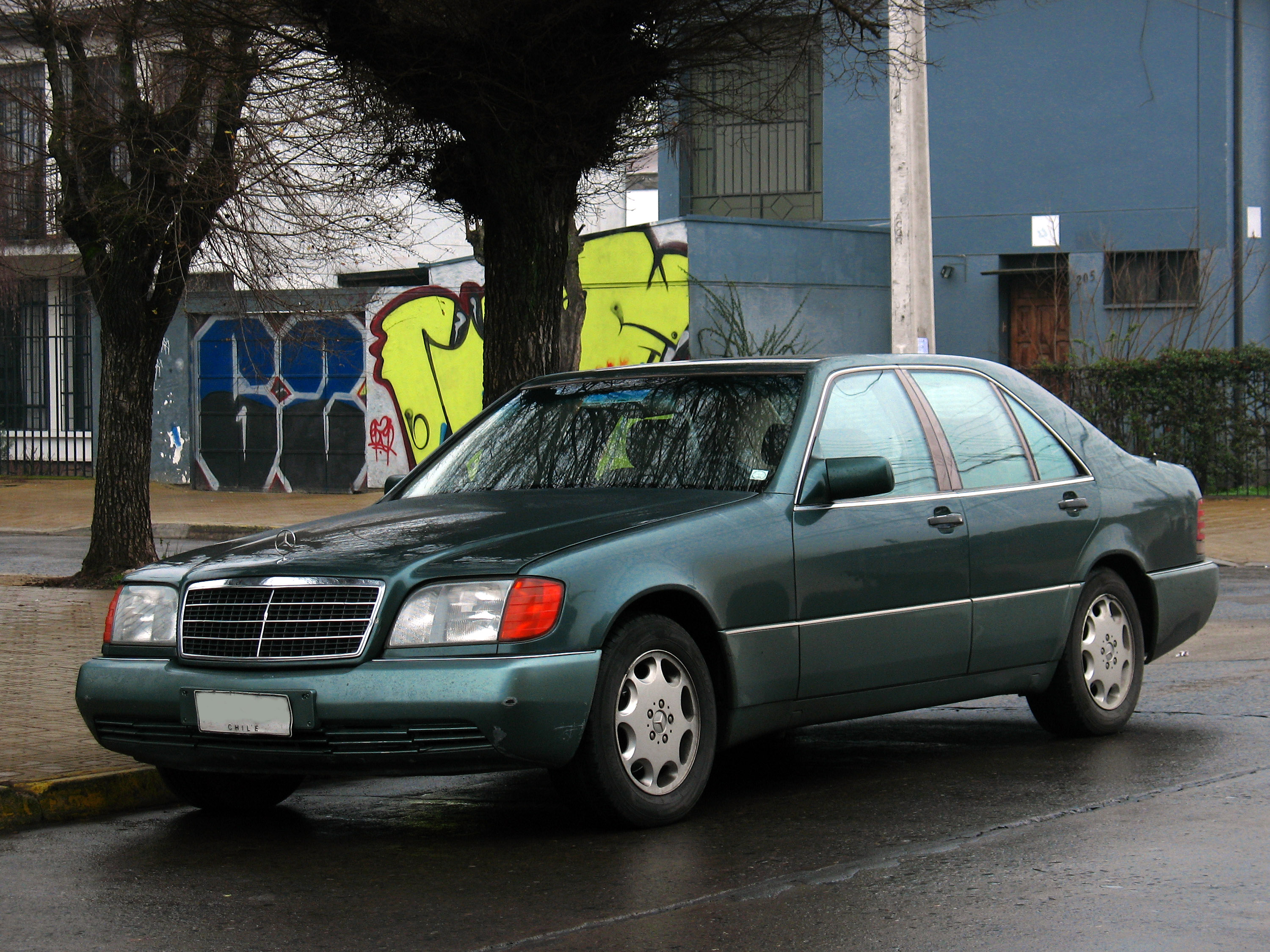 Mercedes Benz Se For Sale