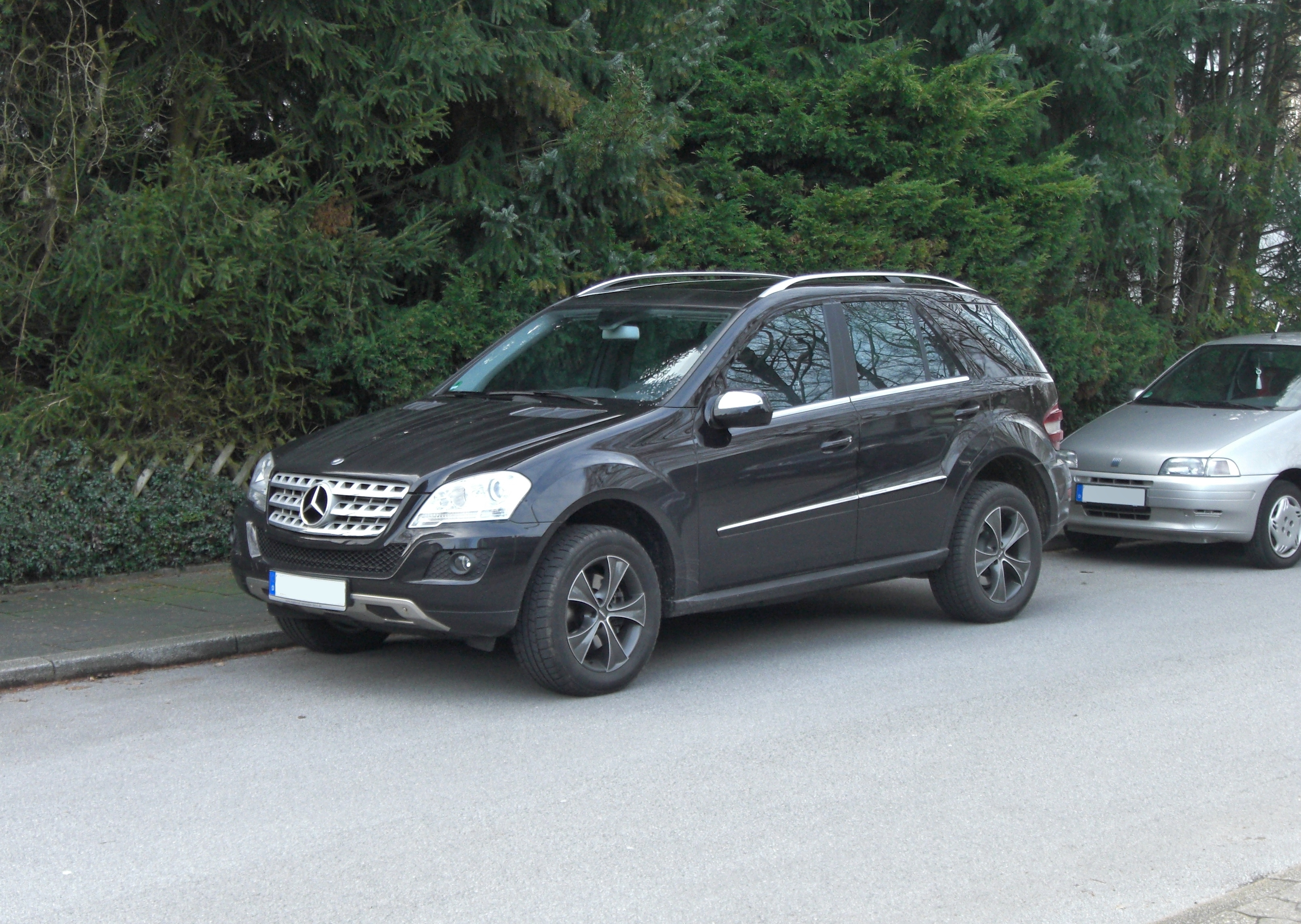File mercedes ml 320 cdi 20090218 front jpg