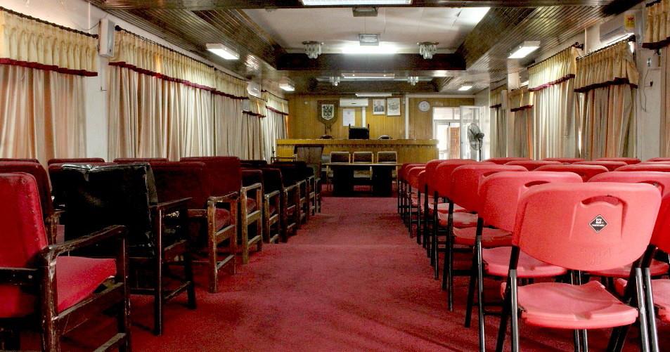 Accra Metropolitan Assembly - Wikipedia