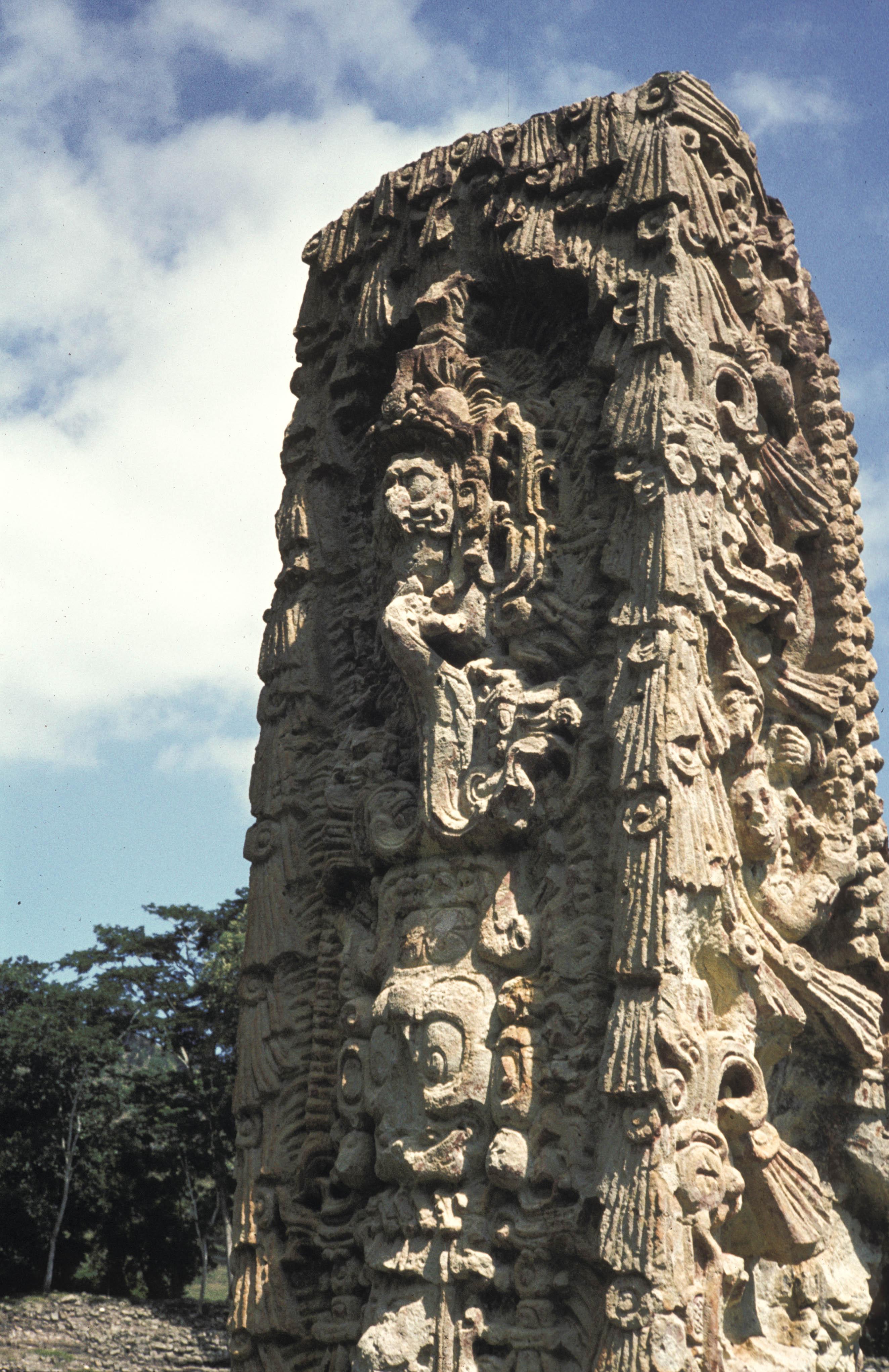 Los mayas cultura
