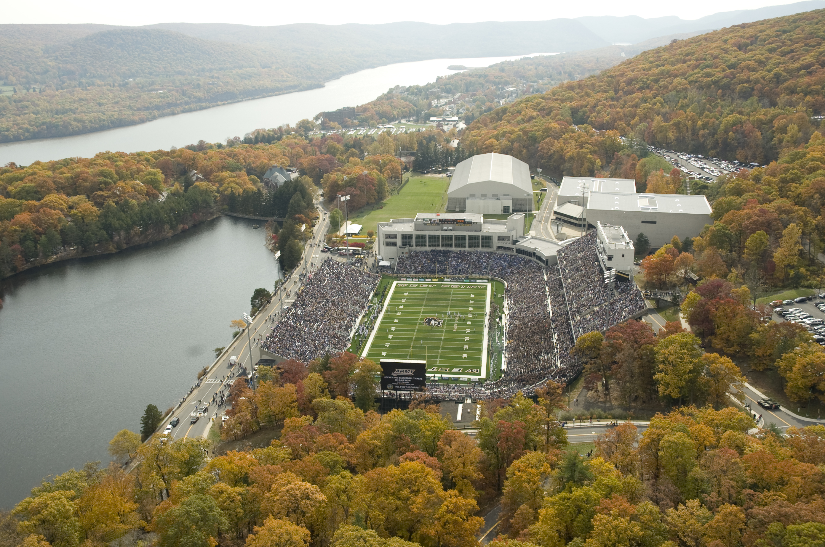 Michie Stadium, West Point, NY
