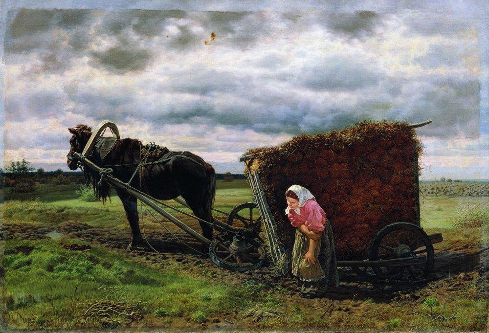 Mikhail Clodt Peasant.jpg