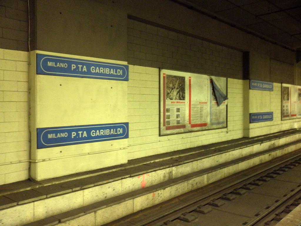 File milano pg passante - Passante porta garibaldi ...
