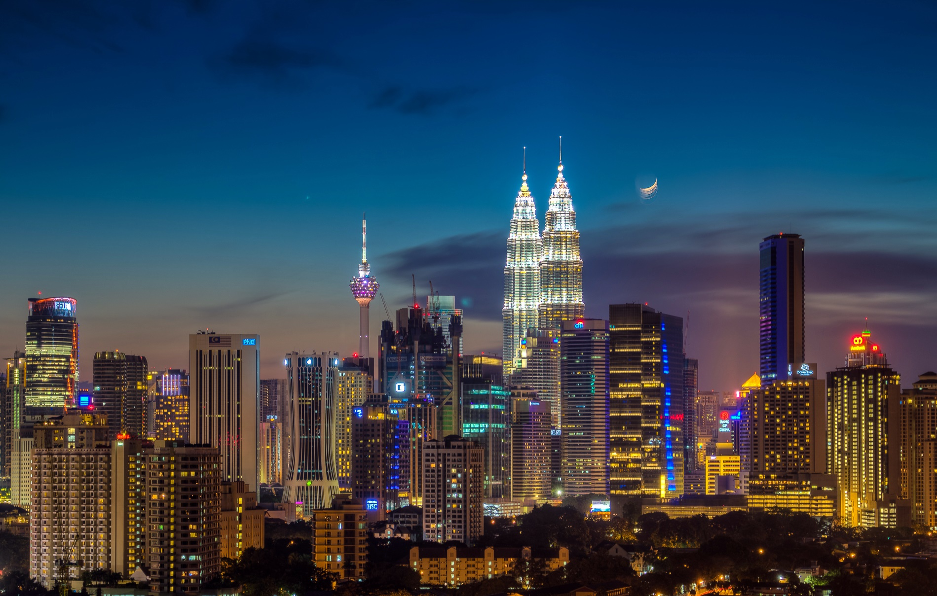 Applying for the APEC Business Travel Card in Malaysia