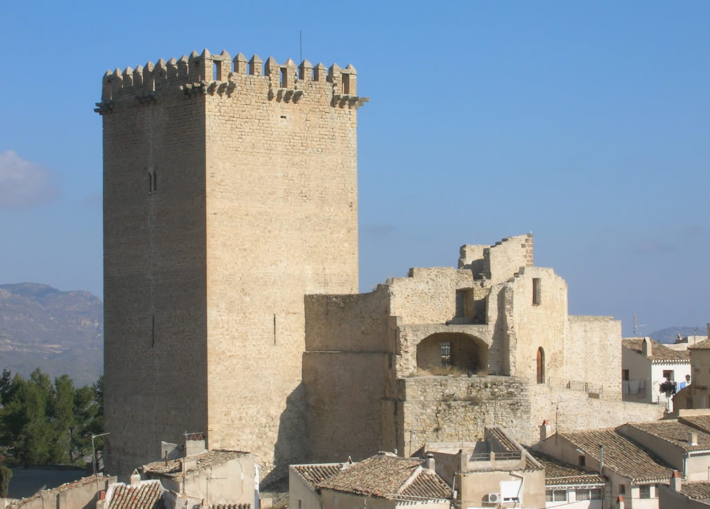 Castillos Medievales Y Algunas Cosas Que No Sabias