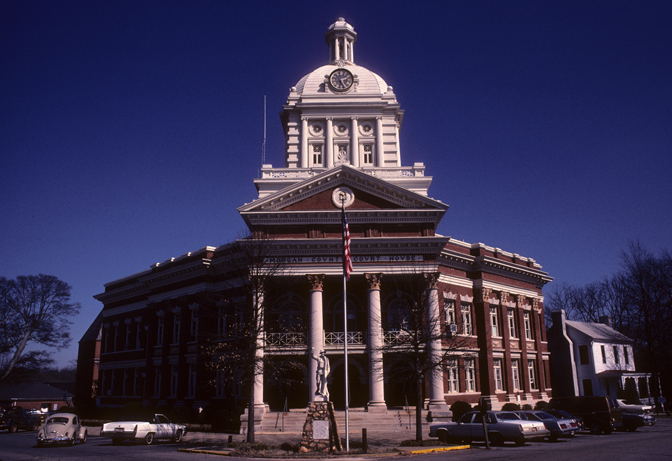 Datei:Morgan County Georgia Courthouse.jpg