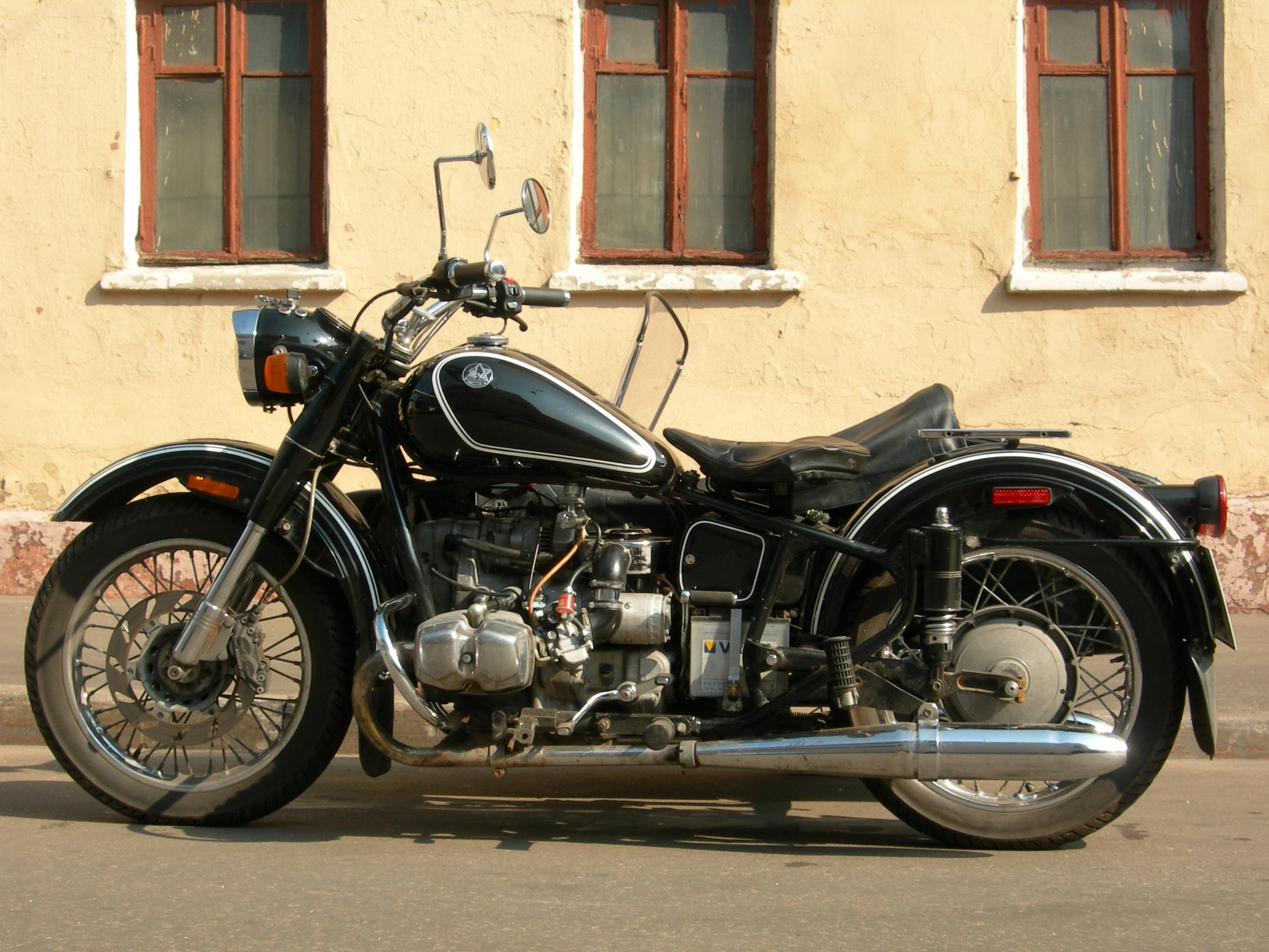 File:Motorcycle URAL