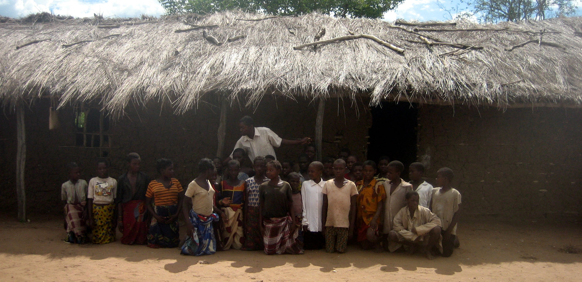 Education in Mozambique - Wikipedia