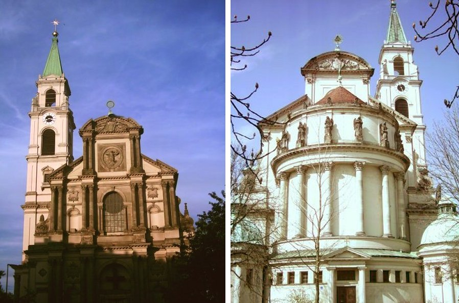 Neue Pfarrkirche St. Margaret – Wikipedia