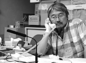 Image of Kenji Nagai from Wikidata