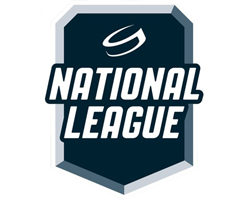National League (ice hockey) Swiss top ice hockey league