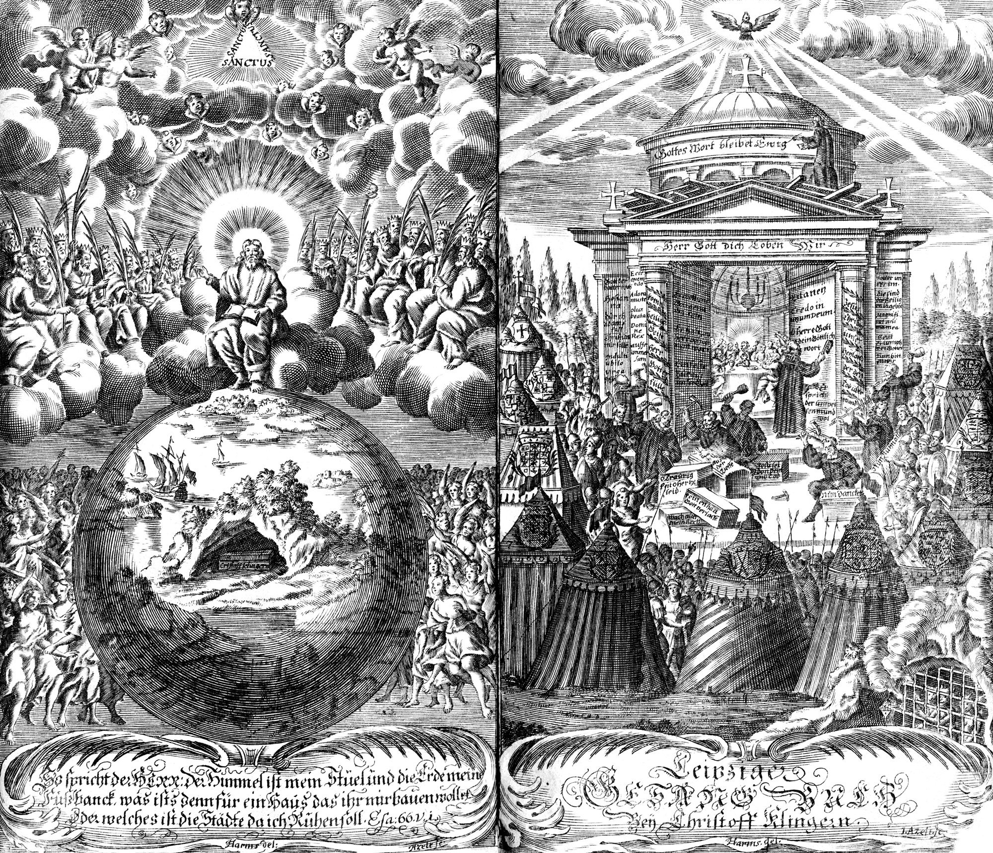 Gottfried Vopelius Wikipedia
