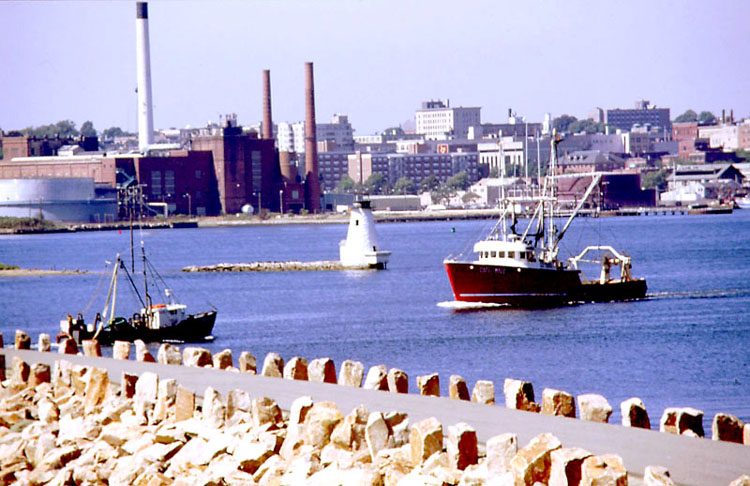 New Bedford, Massachusetts - Wikipedia