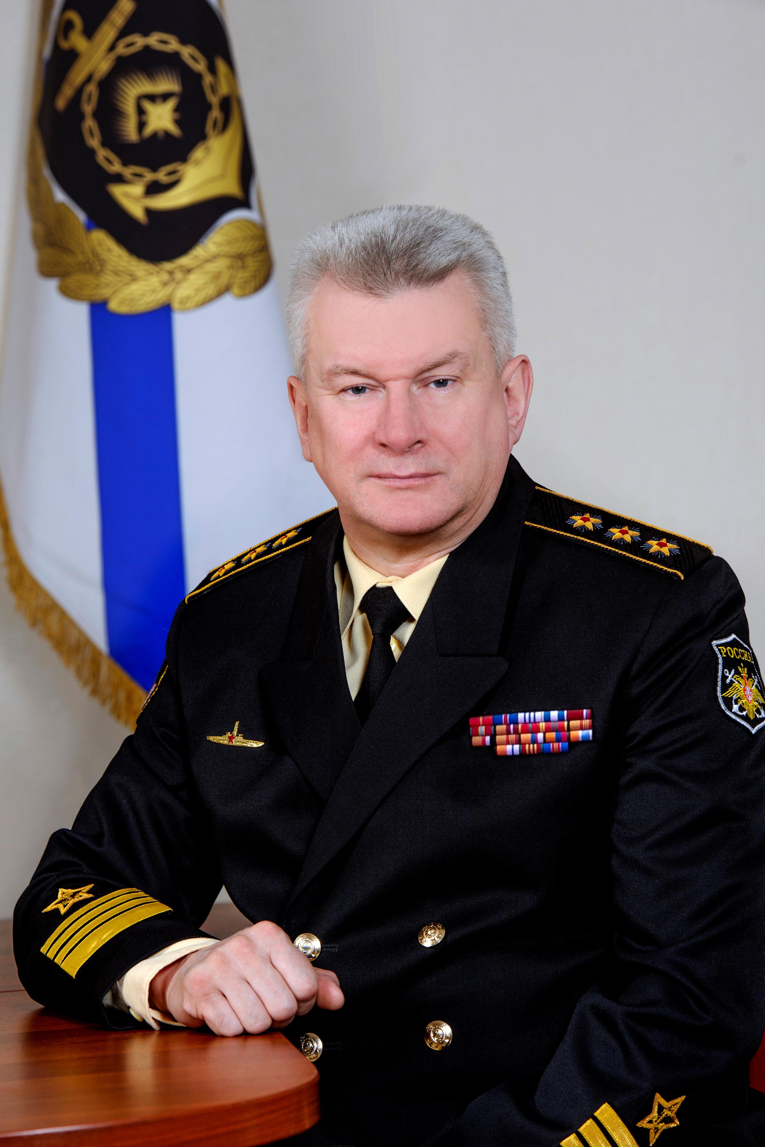 Nikolai Yevmenov - Wikipedia