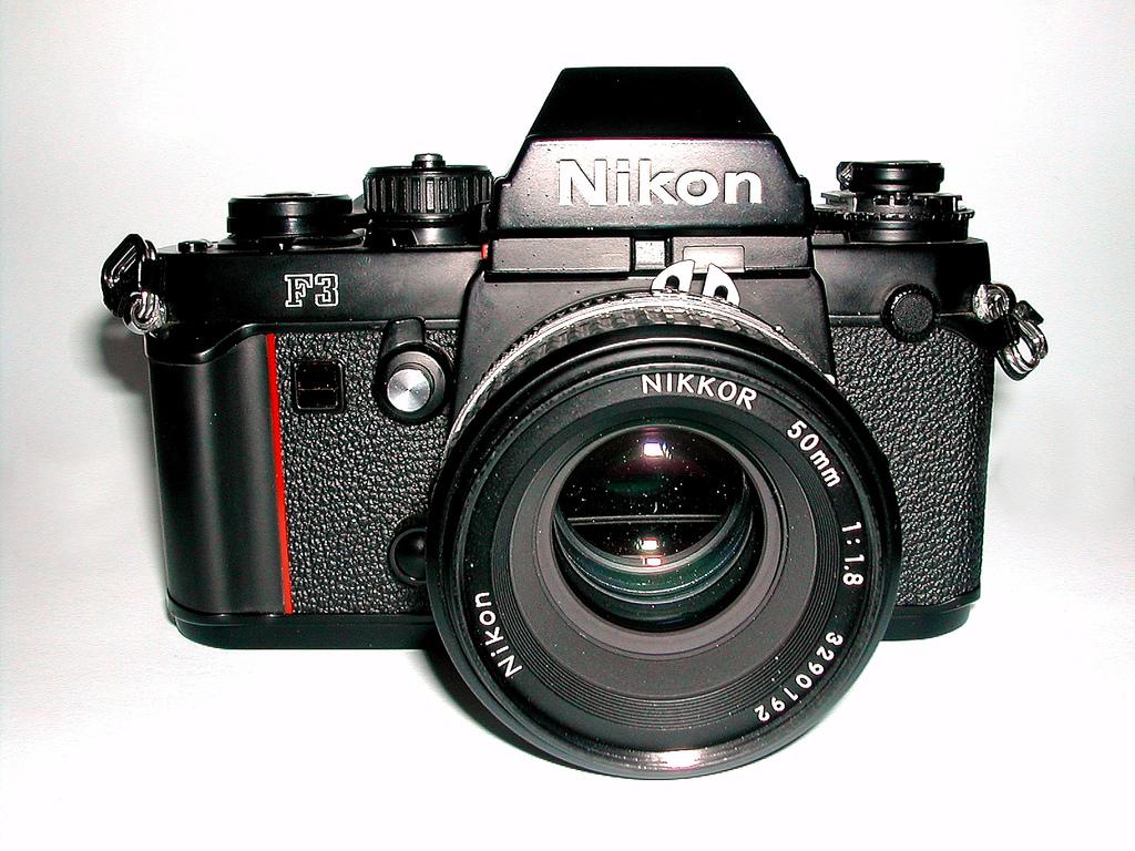 Description Nikon F3 jpgNikon F3
