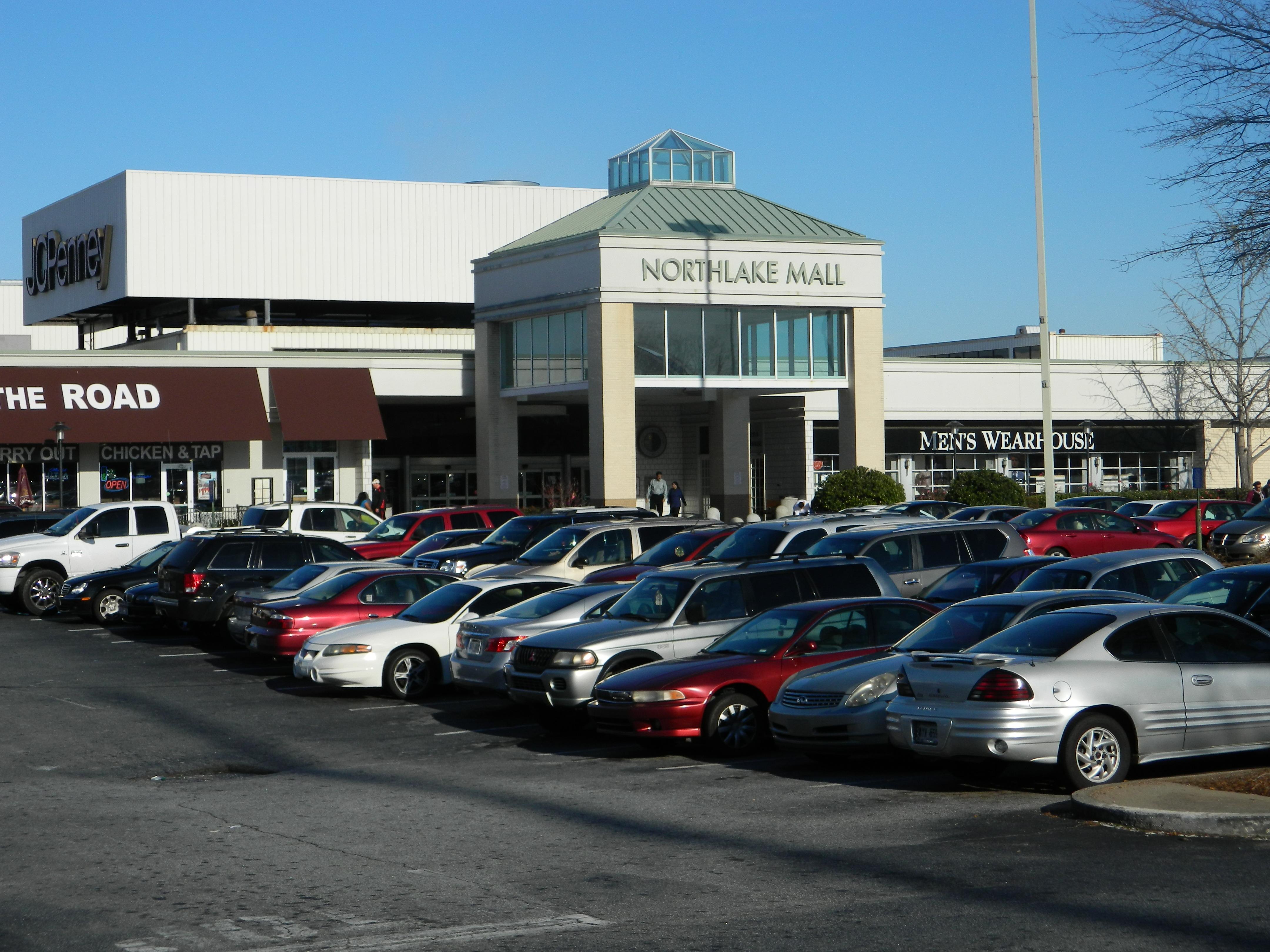 Northlake mall atlanta wikipedia