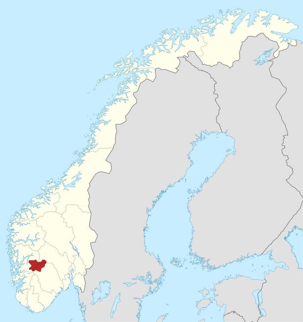 Hardangervidda Travel Guide At Wikivoyage