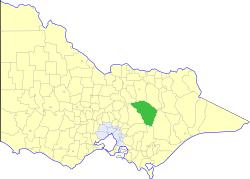 Shire of Mansfield (former) Local government area in Victoria, Australia