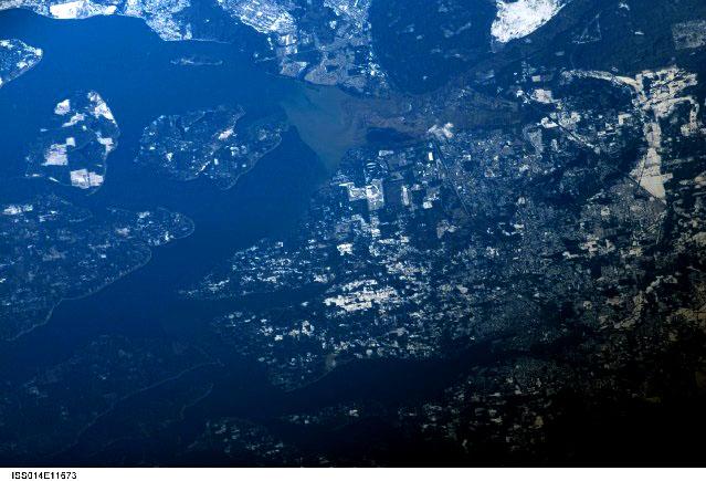 Olympia Washington