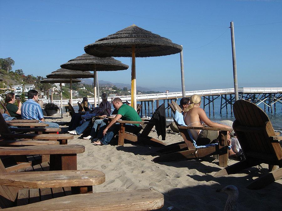 Paradise Cove Beach Cafe Glassdoor